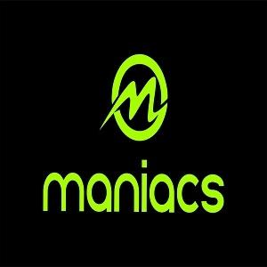 MANIACS