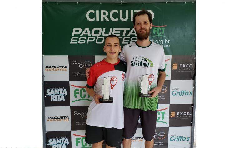 Foto CIRCUITO PAQUETÁ ESPORTES DE TÊNIS 2019 (5ª Etapa)