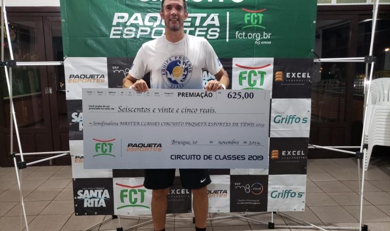 Foto CIRCUITO PAQUETÁ ESPORTES - MASTER CLASSES 2019