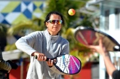 Inscrições abertas para o Master de Beach Tennis 2016