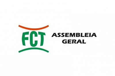ASSEMBLEIA GERAL FCT