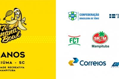 Banana Bowl tem atletas inscritos de 43 países na categoria 18 anos