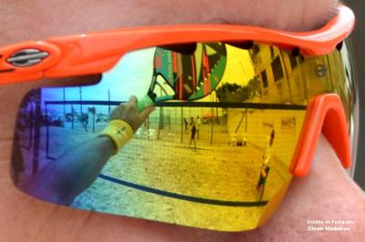ENCERRAM NA PRÓXIMA SEGUNDA-FEIRA(20) AS INSCRIÇÕES - I ESTADUAL DE BEACH TENNIS 2017