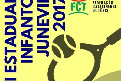 III ESTADUAL INFANTO 2017 - ITAJAÍ - ICC