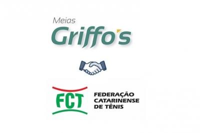 FCT FECHA PARCERIA COM AS MEIAS GRIFFO'S