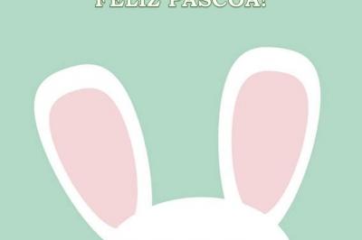 EXPEDIENTE  - FERIADO DE PÁSCOA