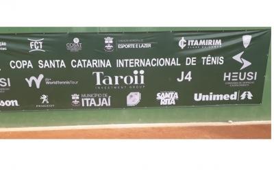 Com 530 atletas de 16 países, 11ªCopaSantaCatarinaem Itajaí (SC) começa nesta sexta com 28 jogos