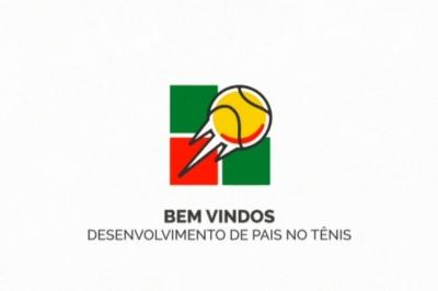 PROGRAMA DE DESENVOLVIMENTO DE PAIS NO TÊNIS