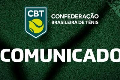 Copas das Federações de Beach Tennis e de Tênis em Cadeiras de Rodas não serão realizadas em 2020