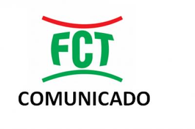 QUADRAS DA FCT FECHADA AOS SÁBADOS E DOMINGOS