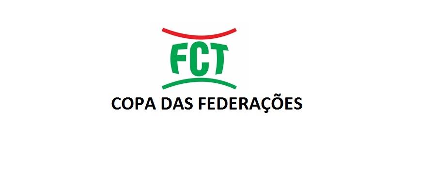 CONVOCADOS COPA DAS FEDERAÇÕES 2018