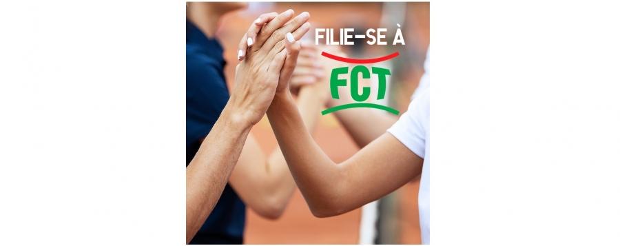 FILIE-SE A FCT