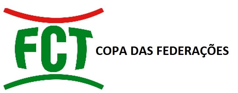 CONVOCAÇÃO COPA DAS FEDERAÇÕES
