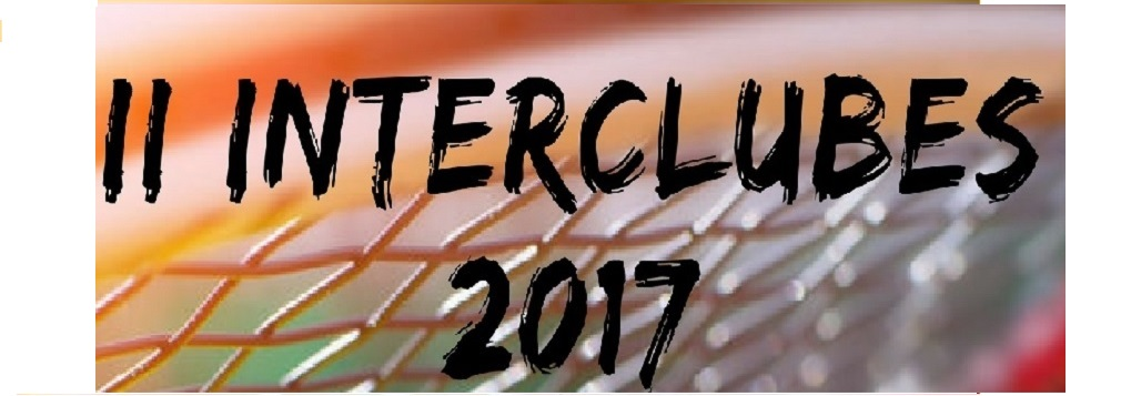 II INTERCLUBES POR CLASSES - SRM - CRICIÚMA