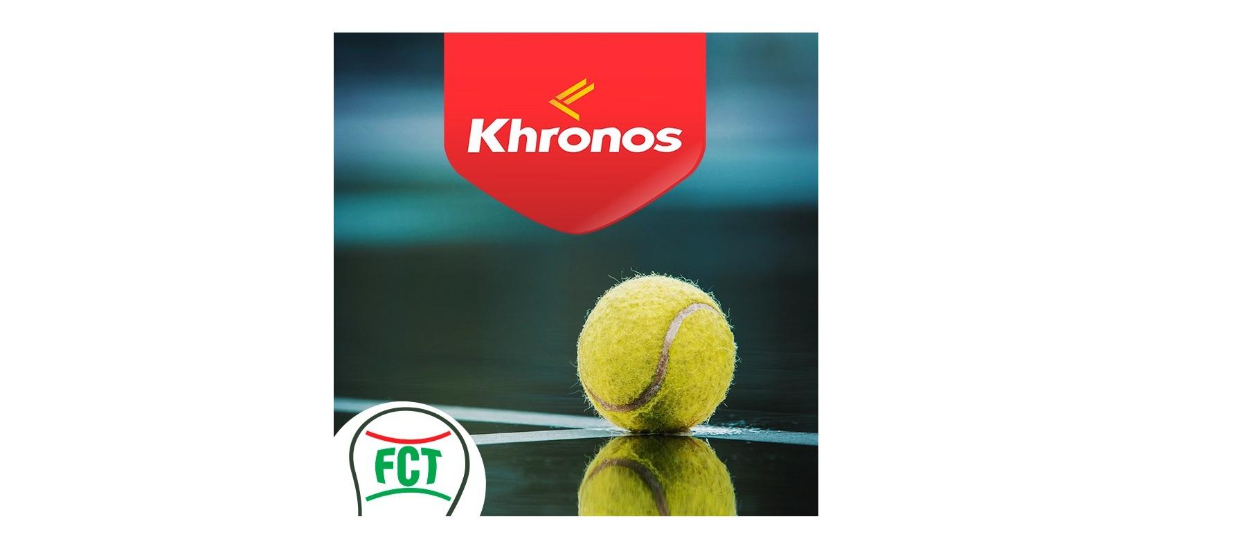 NOVA PARCERIA FCT E GRUPO KHRONOS