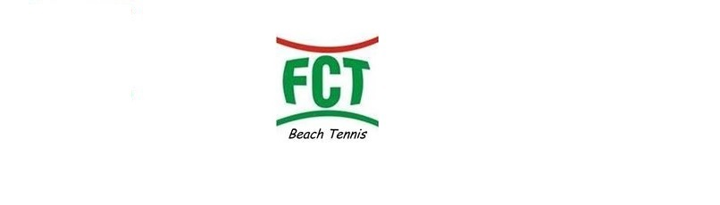 MELHORES DO ANO 2019 - CATEGORIA BEACH TENNIS