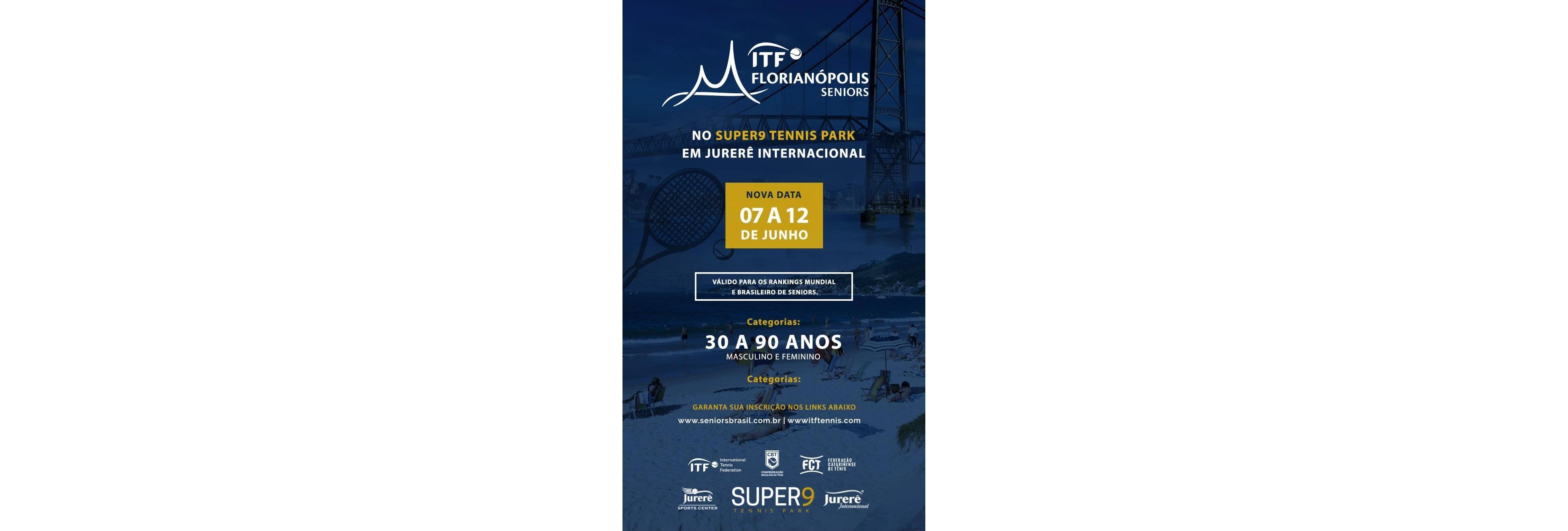 ITF Florianópolis Seniors